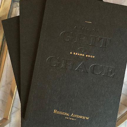 Regina Andrew Detroit | Electrify the Room