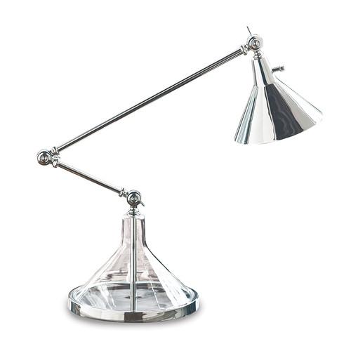 Glass Funnel Beaker Task Lamp Regina Andrew