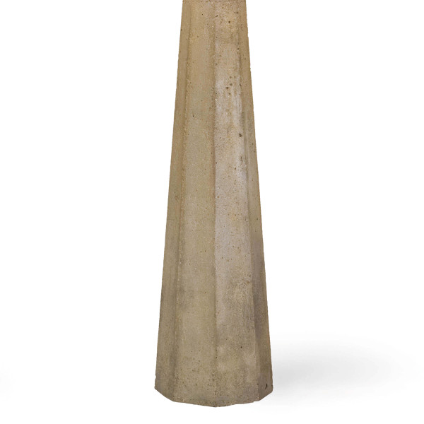 Beretta Concrete Table Lamp