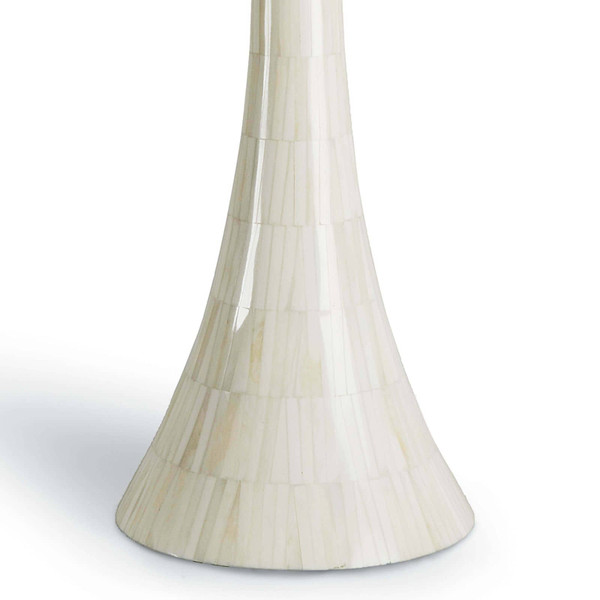 Tapered Mosaic Table Lamp