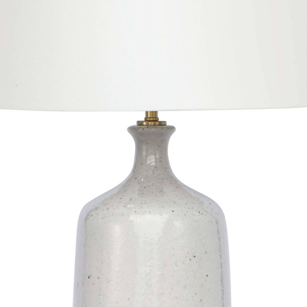 Glace Ceramic Table Lamp