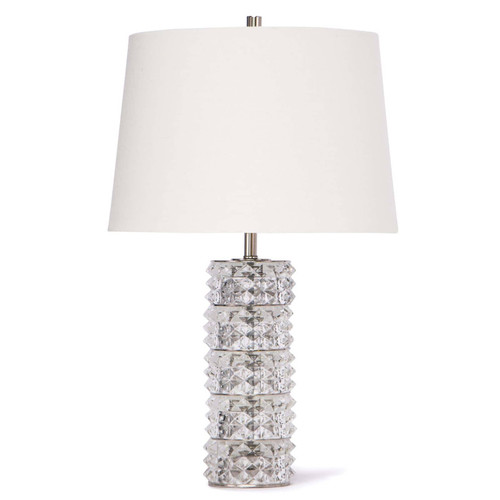 Tatiana Crystal Table Lamp Large