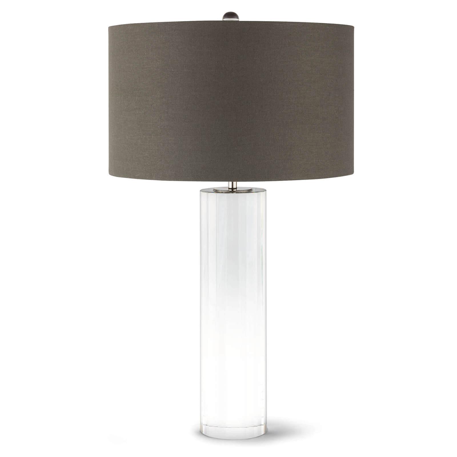 Romeo Crystal Table Lamp Regina Andrew