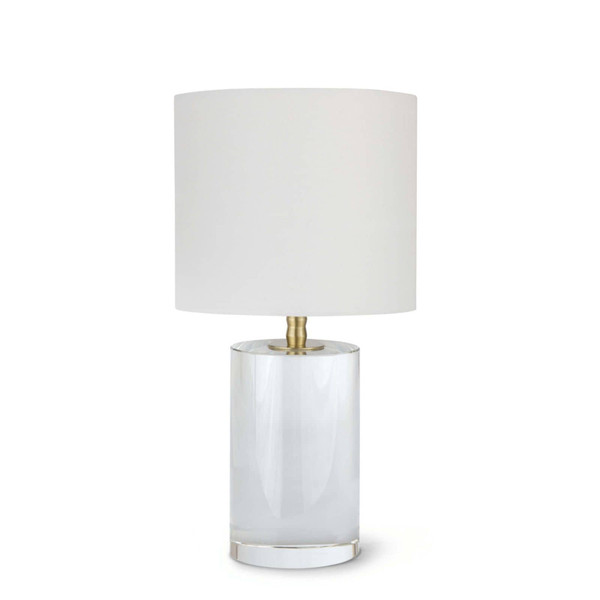Juliet Crystal Table Lamp Small