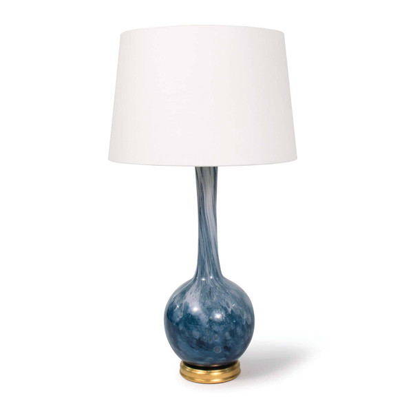 Paradise Glass Table Lamp Regina Andrew