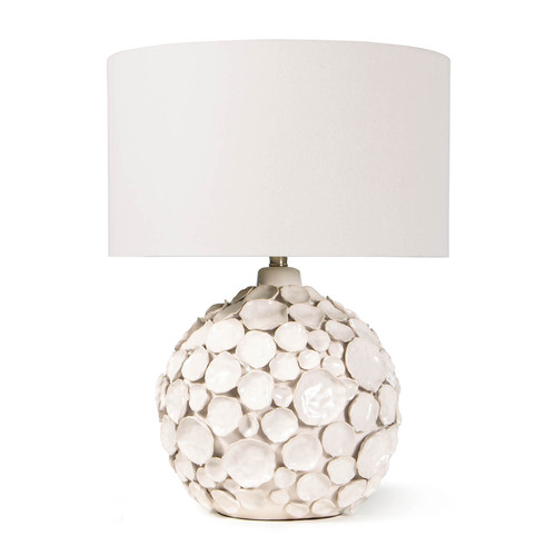 Lucia Ceramic Table Lamp