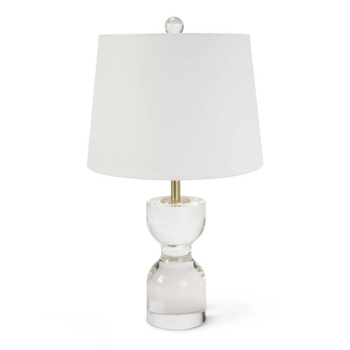 Joan Crystal Table Lamp Small