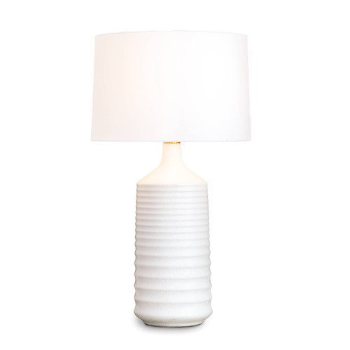 Temperance Ceramic Table Lamp