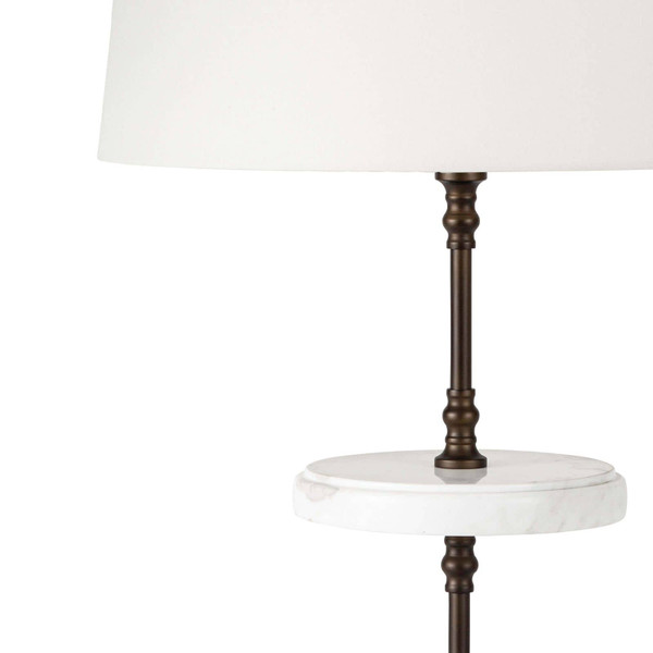 Bistro Table Lamp