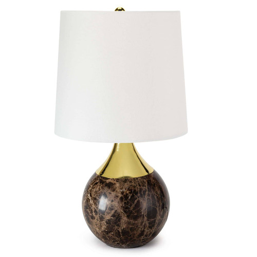 Barrett Marble Mini Lamp