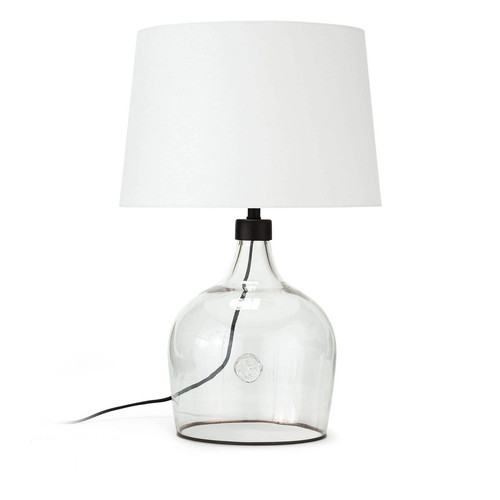 Demi John Table Lamp Small