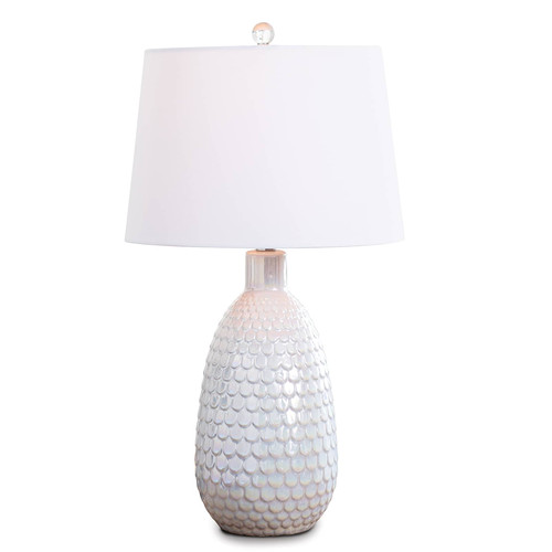Glimmer Ceramic Table Lamp