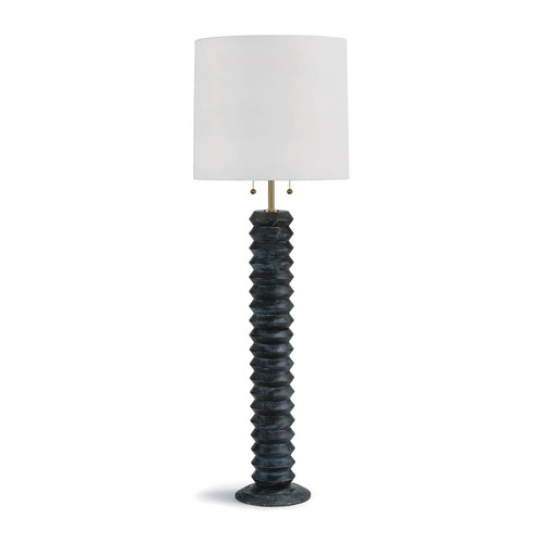 Accordion Floor Lamp