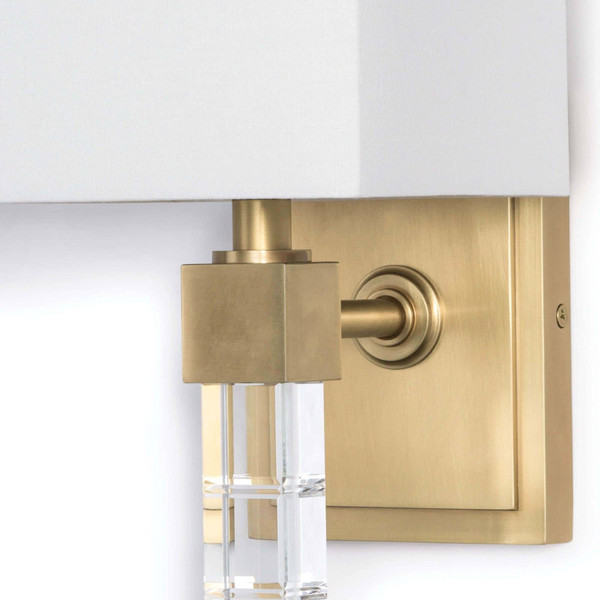 Highball Sconce Large