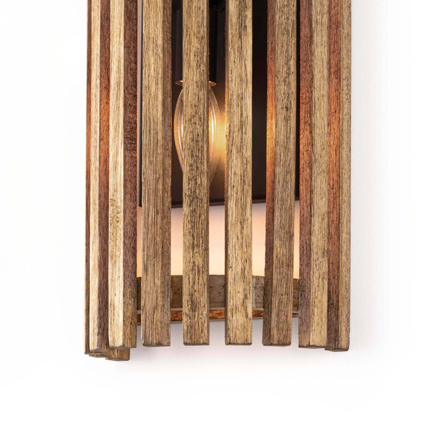 Orchard Sconce
