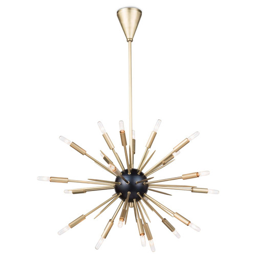 Nebula Chandelier Small