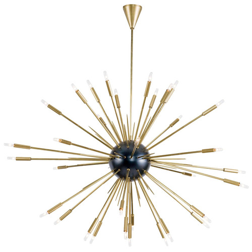 Nebula Chandelier Large
