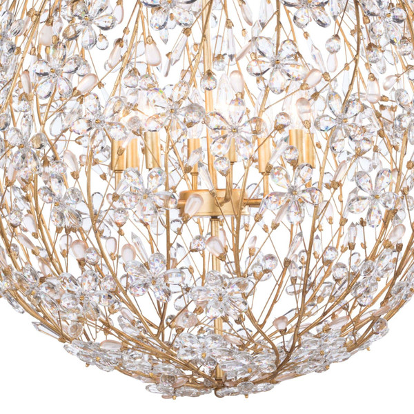 Cheshire Chandelier Large