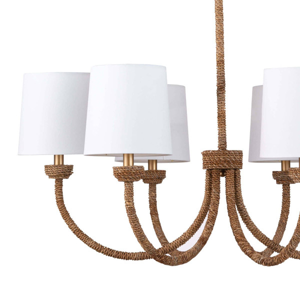 Bimini Chandelier Small