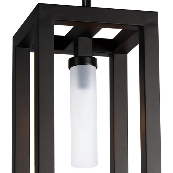 Montecito Outdoor Lantern Small