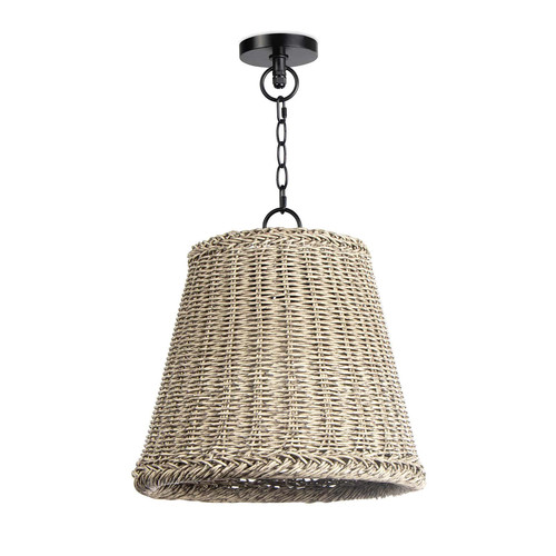 Augustine Outdoor Pendant Small