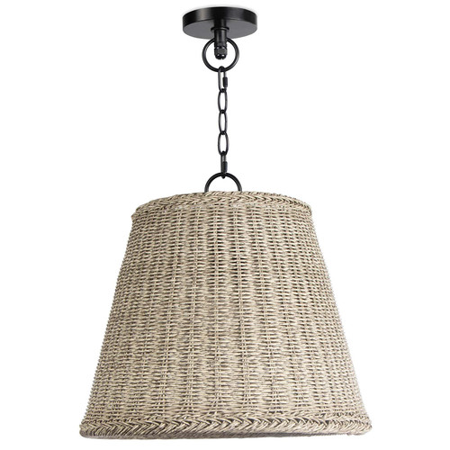 Augustine Outdoor Pendant Large