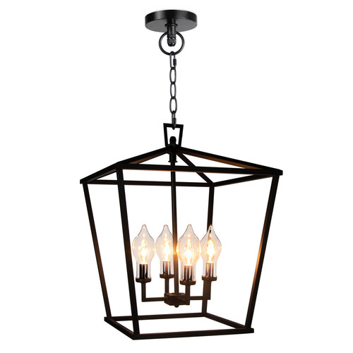 Hampton Outdoor Lantern