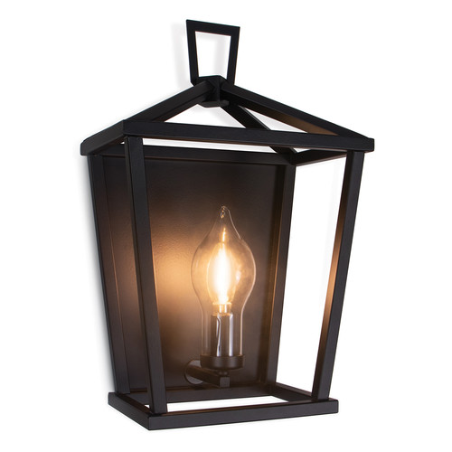 Hampton Outdoor Sconce