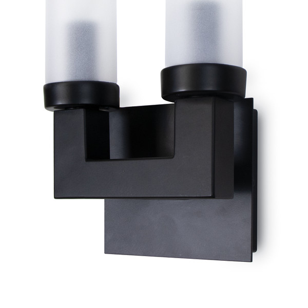 Montecito Outdoor Sconce Double
