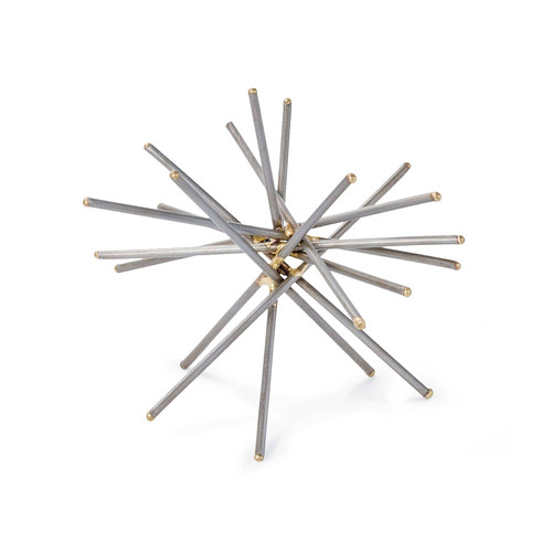 Brazed Spike Ball Small