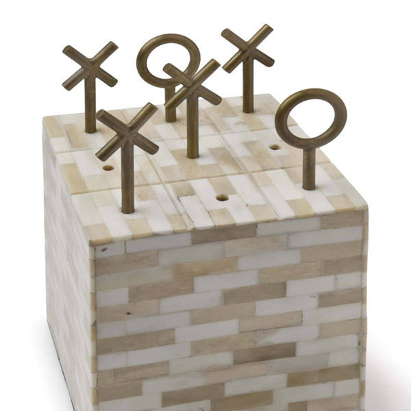 Tic Tac Toe Block