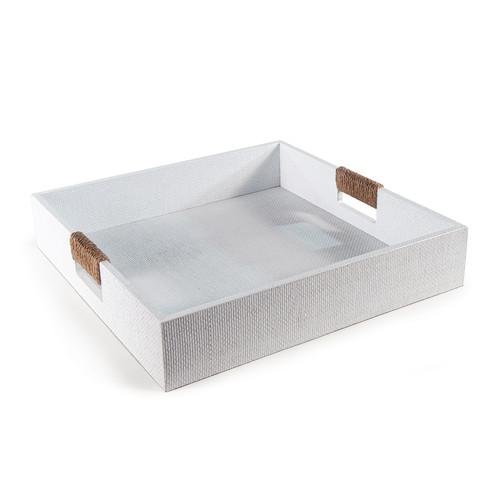 Logia Square Tray Large