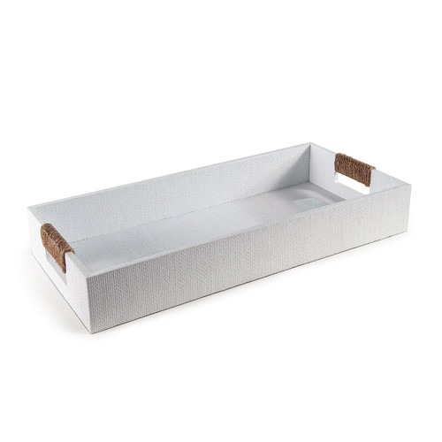 Logia Rectangle Tray Small