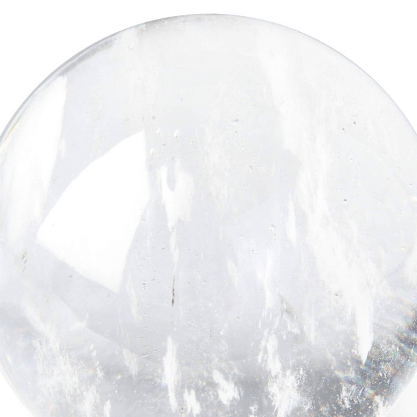 Odessa Crystal Sphere Small