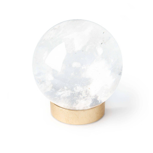 Odessa Crystal Sphere Large