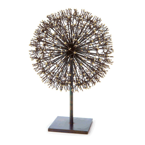 Dandelion Sculpture Large