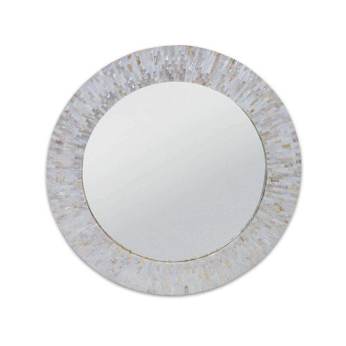 Chantal Mirror Small