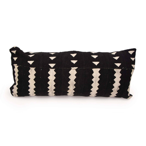 Nomad Pillow Rectangle (Black)