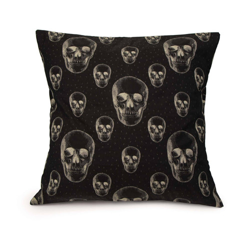 Skalle Pillow Square