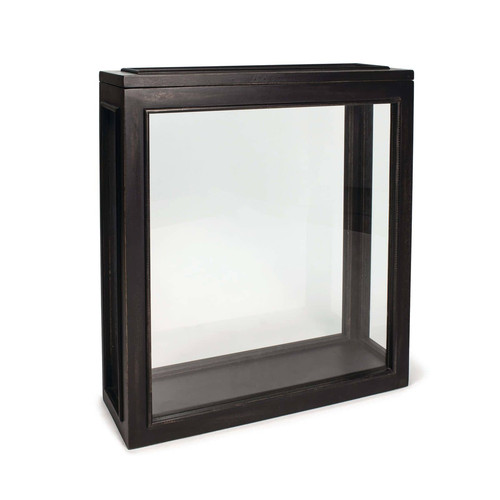 Jewelry Tabletop Display Case