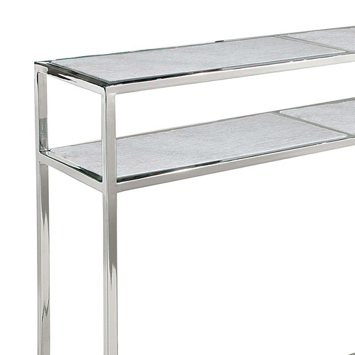 uk availability 741a7 28120 Echelon Console Table   Regina Andrew
