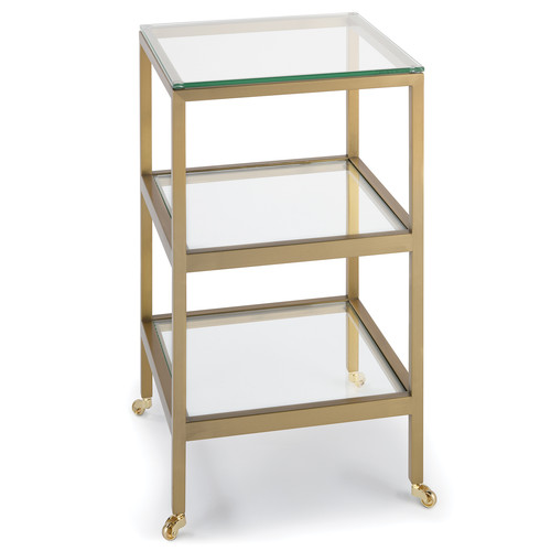 Alister Side Table