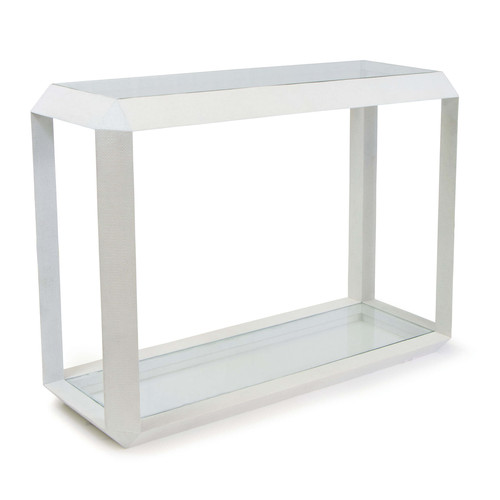 Aegean Console Table