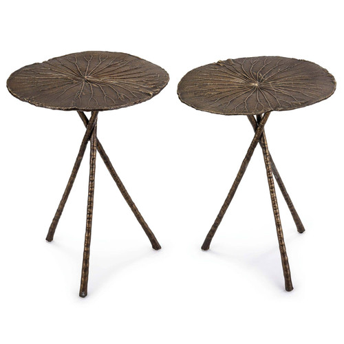Lotus Table Large (Set of 2)