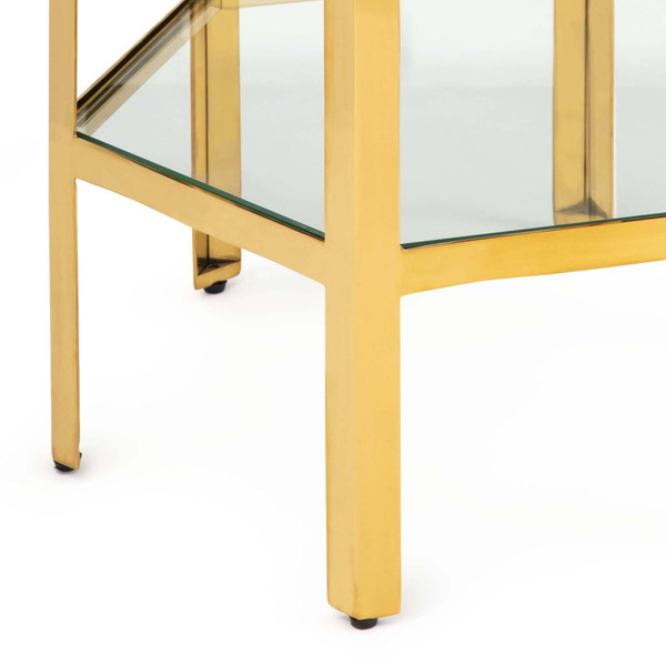 Quadrum Table Small