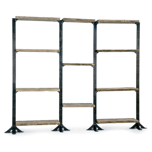 Eureka Shelving Unit