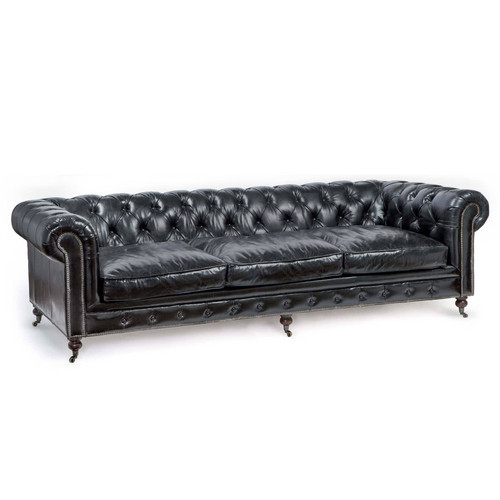 Chesterfield Sofa Extra Large