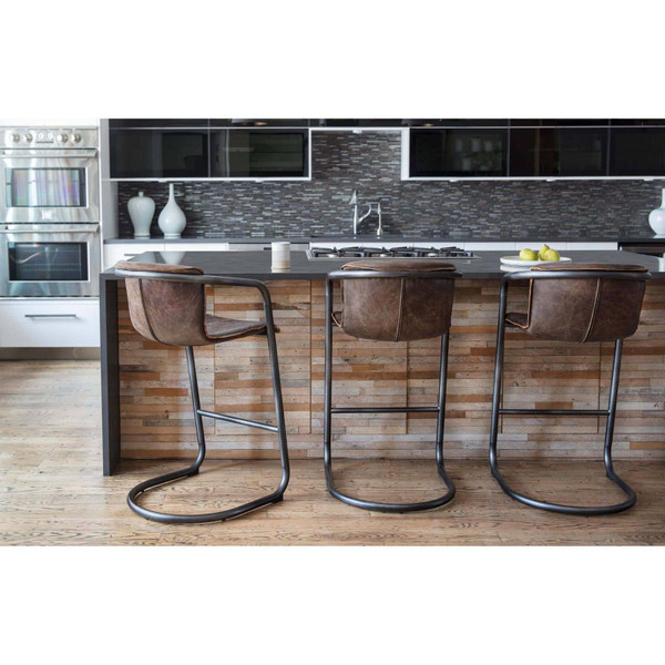 Axl Bar Stool (Set of 2)