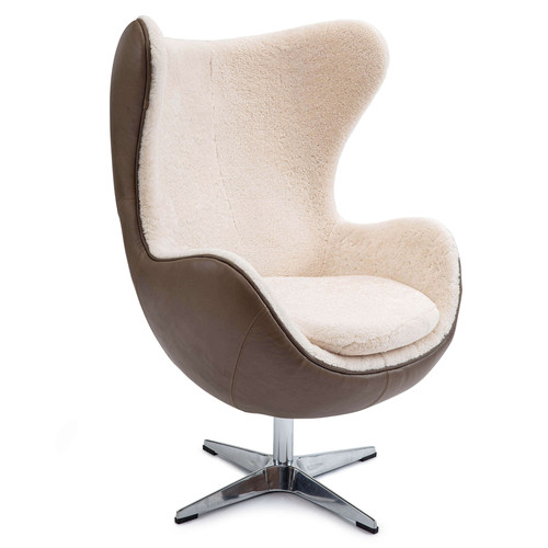 Rowan Sheepskin Chair