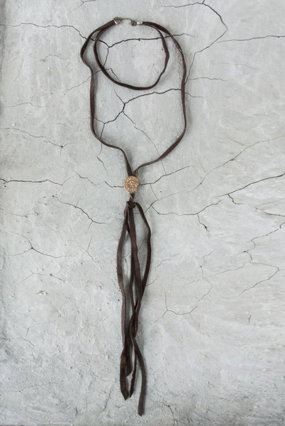 Cheyenne Necklace